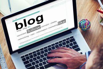 Cómo Elegir la Temática de tu Blog