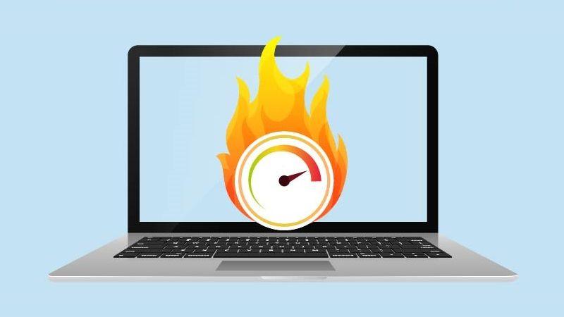 Acelerar tu Macbook