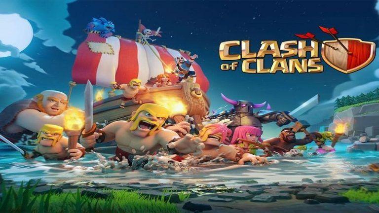 Actualización Clash of Clans