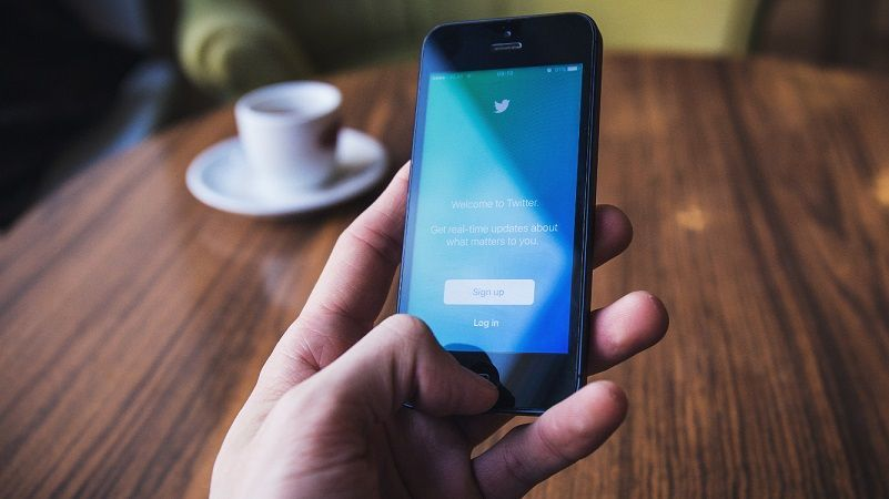 Alternativas a la App de Twitter