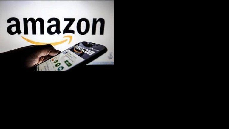 Amazon Estafa
