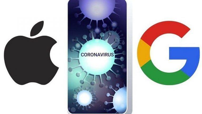 Android e iOS Están Creando un Sistema de Seguimiento Para el Coronavirus