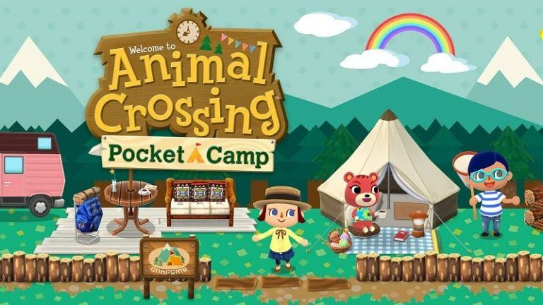 Animal Crossing Pocket Camp Review