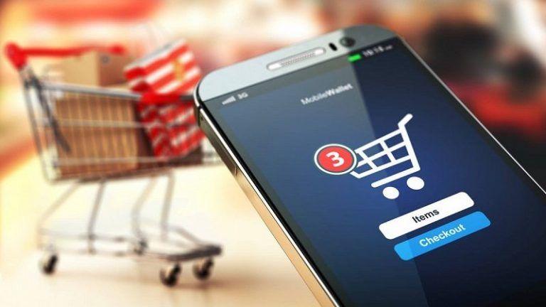 Aplicaciones Para Comprar Ropa por Internet