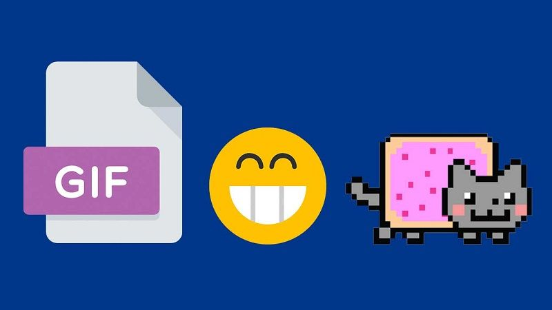 Aplicaciones Para Hacer GIFs