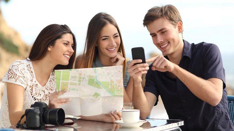 Aplicaciones Para Planificar Vacaciones