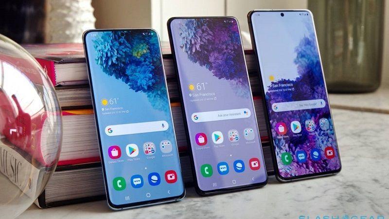 Aplicaciones Para Samsung Galaxy S20