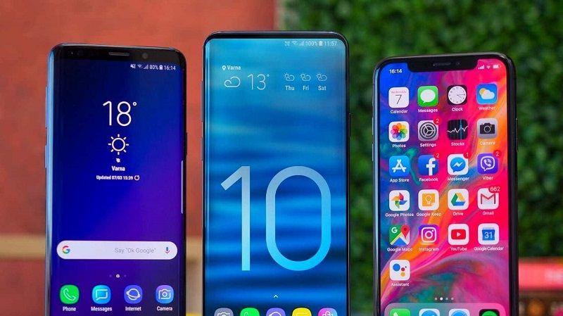Aplicaciones para el Samsung Galaxy Note 10