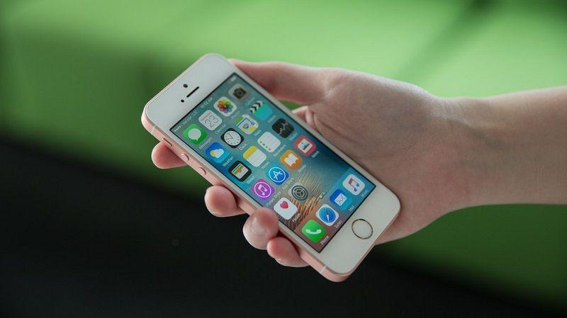 Apple Lanzará un Nuevo iPhone SE en 2018