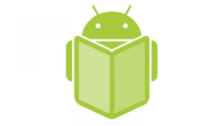 Apps Para Leer eBooks en Android