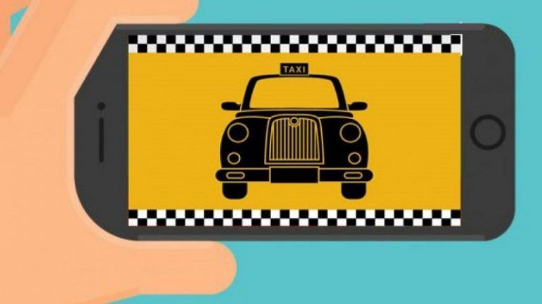 Apps Para Pedir Taxi