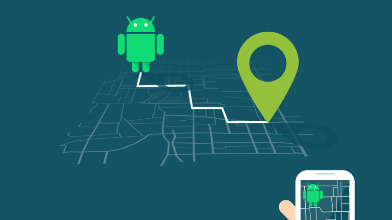 Apps Para Rastrear Dispositivos Android