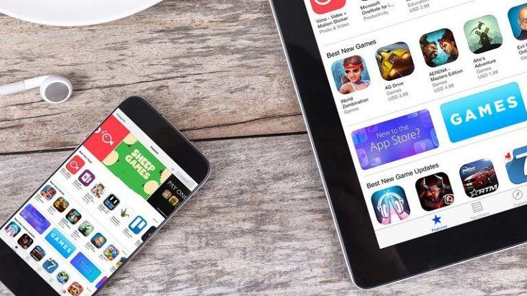 Apps Para iPhone