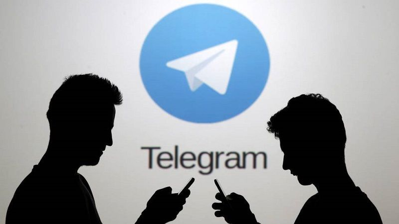 Apps de Telegram