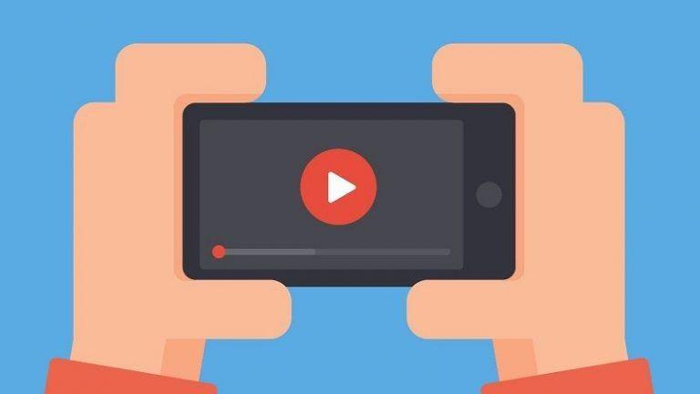 Apps de Vídeo Marketing