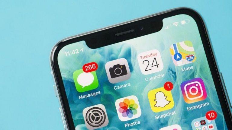 Apps más Descargadas de Apple