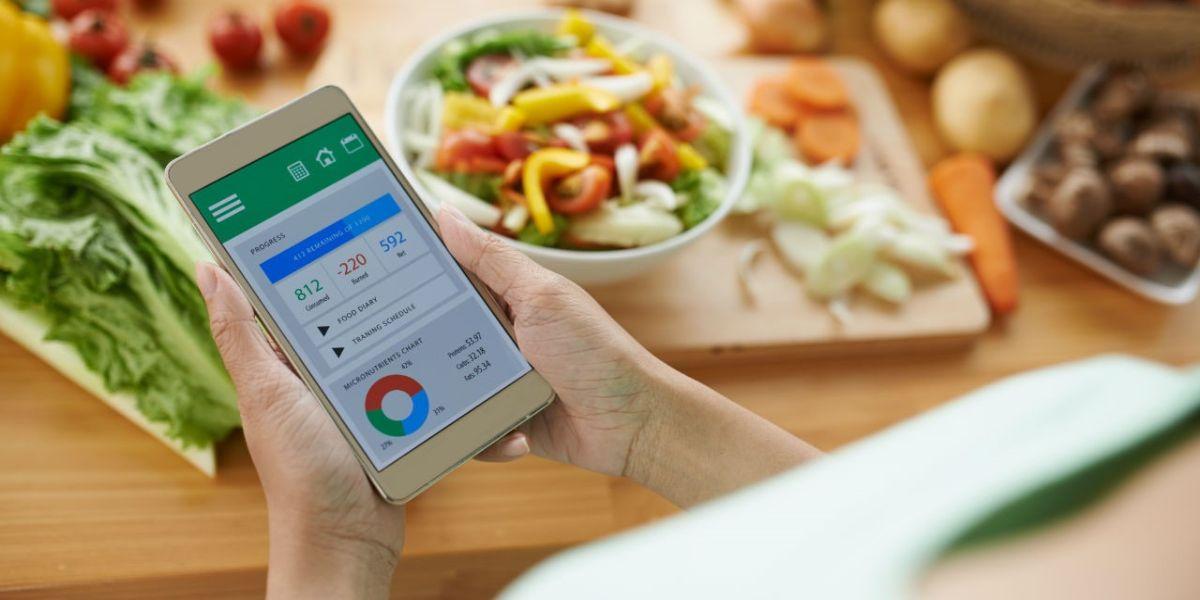 Apps para Vegetarianos