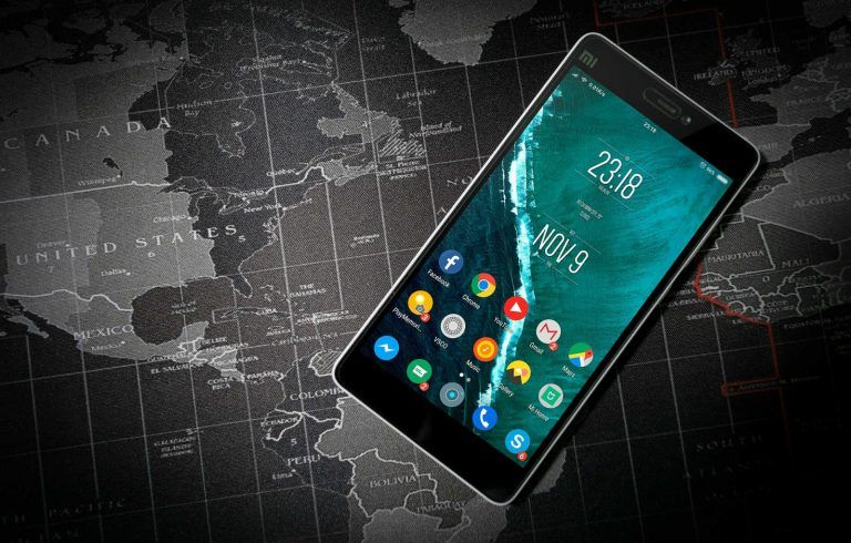 Buscadores Android