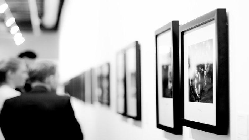 Cómo Montar una Exposición Fotográfica