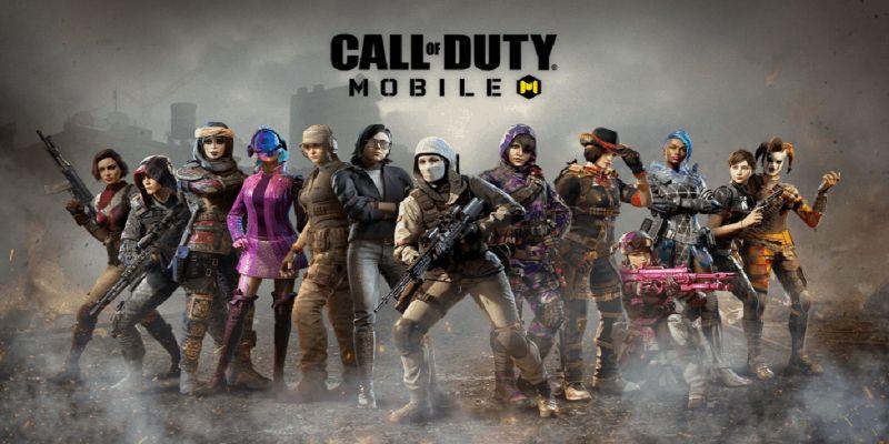 Call of duty mobile temporada 2
