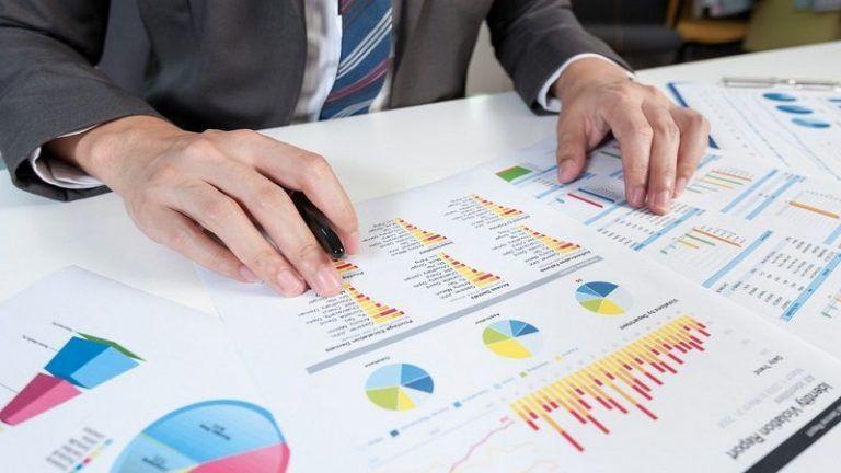 Comparativa de ERPs