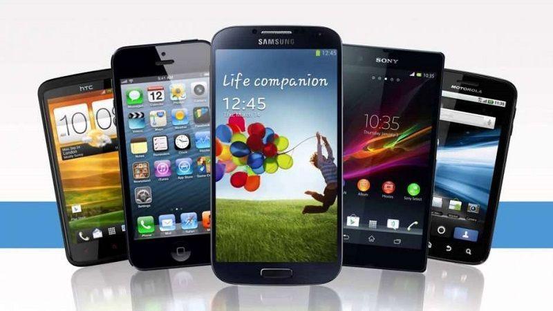 Comprar Smartphones Online