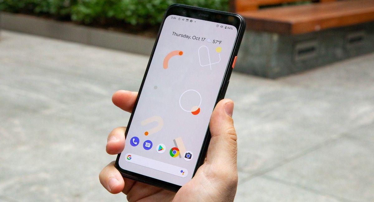 Control de Voz de Android