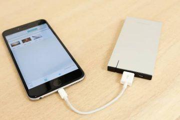Copia de Seguridad de tu iPhone