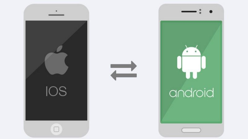 Crear Apps iOS y Android