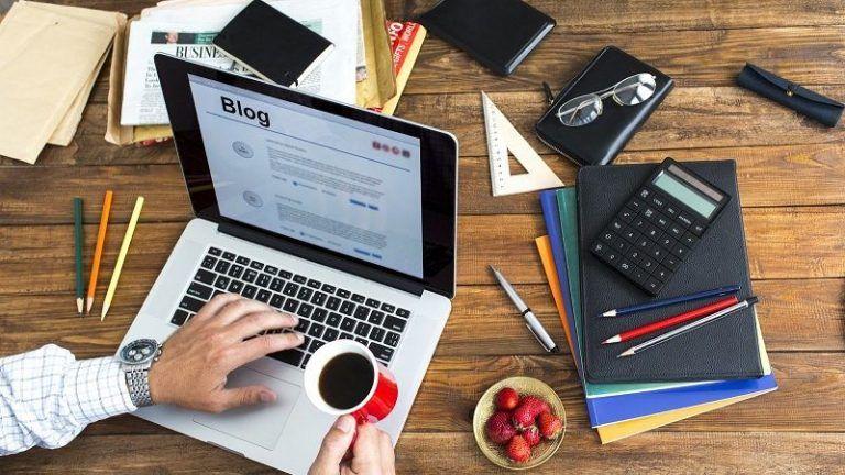Crear un Blog Personal