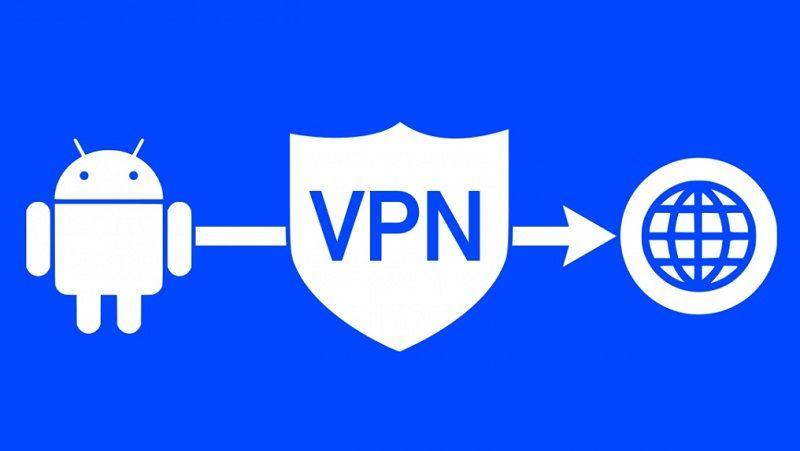 Dejar VPN Android Encendida