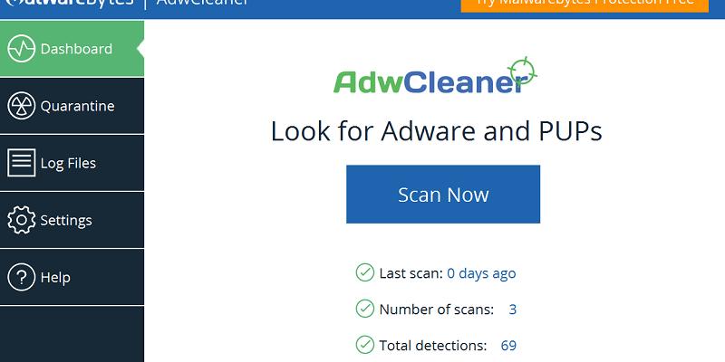 Descargar Adwcleaner Gratis