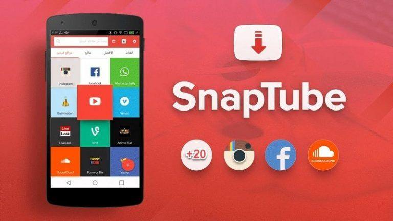 Descargar Snaptube Gratis