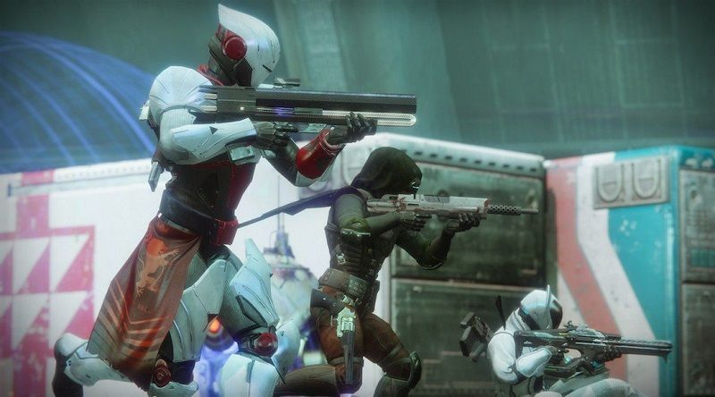 Destiny 2 Heroic Public Events