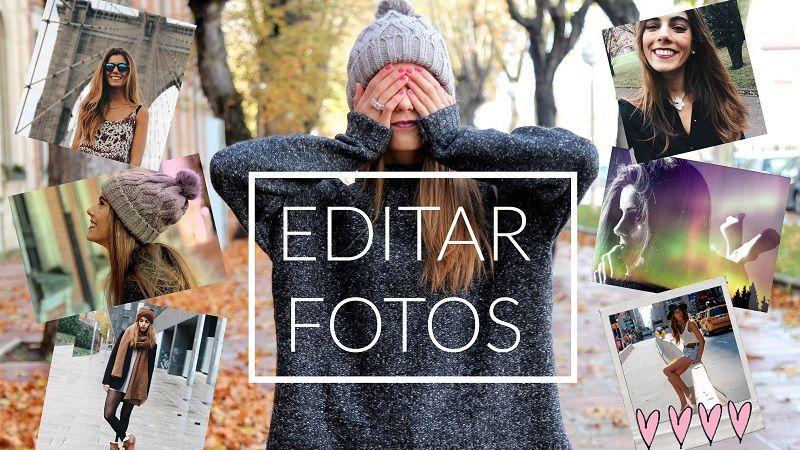 Editar Fotografías al Estilo Instagram