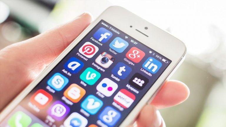 Eliminar Aplicaciones en el iPhone 7