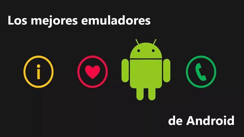 Emuladores de Android Para Juegos