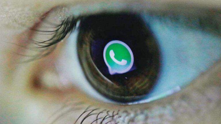 Espiar los Mensajes de WhatsApp