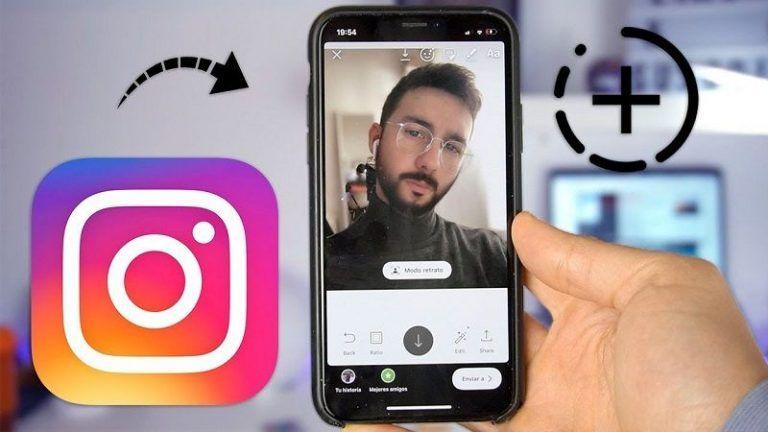 Filtros Para Instagram Stories