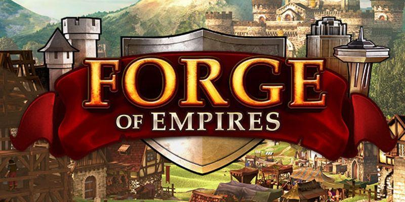 Trucos de Forge of Empires