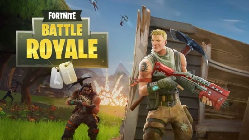Fortnite Mobile ya está disponible de forma pública en iOS