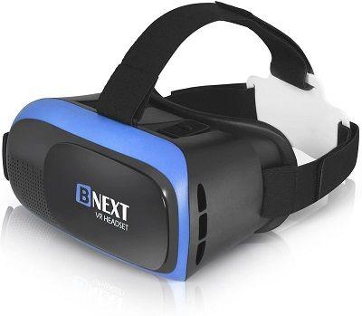 Gafas VR Benex para iPhone y Android