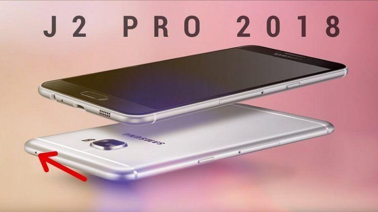 Galaxy J2 Pro (2018)