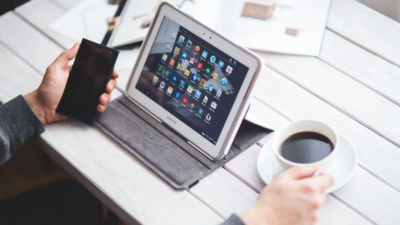 Ganar Dinero Extra con Apps