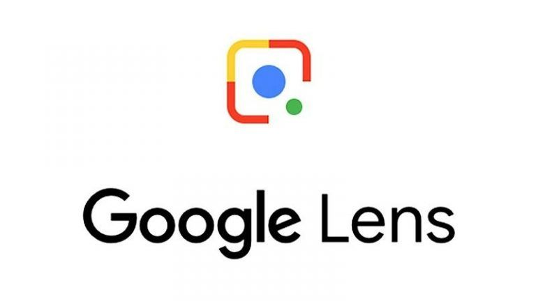 Google Nuevo Logotipo Para Lens