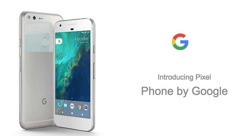 Google envía invitaciones para el evento del Pixel 2