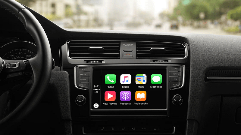 Google Play Music Ahora Funciona con el CarPlay de Apple