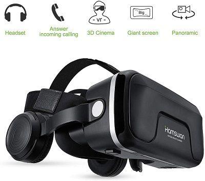 Gafas Realidad Virtual HAMSWAN