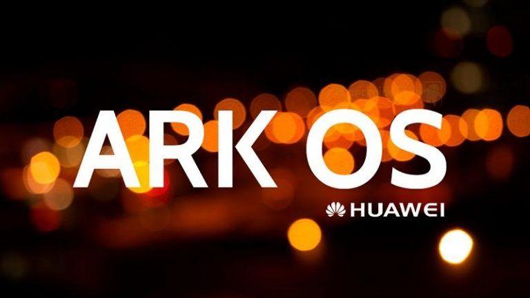 Huawei Patentó Nuevos Nombres Para su Sistema Operativo