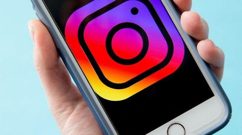 Instagram muestra última actividad